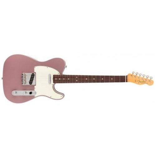 Fender American Original 60S Telecaster RW BMM gitara elektryczna