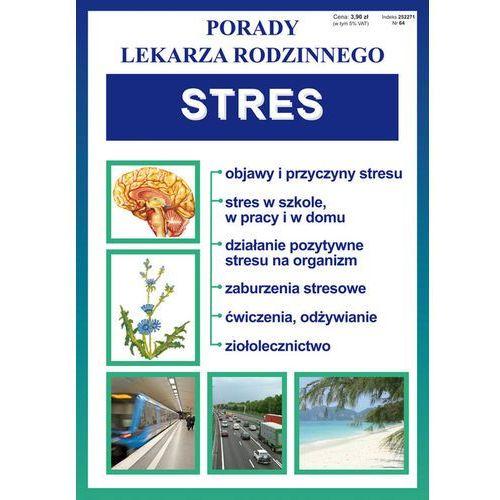 Stres (9788375277975)