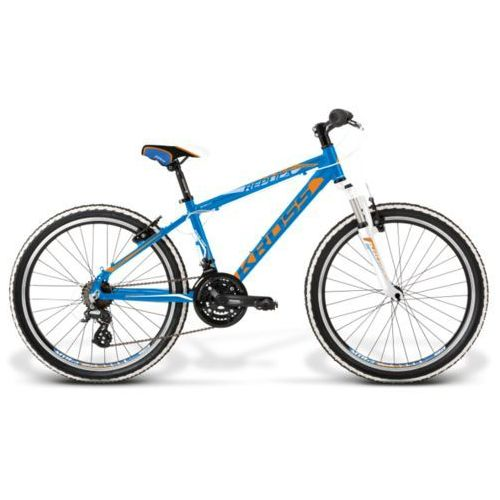 Kross Level Replica, dziecięcy rower