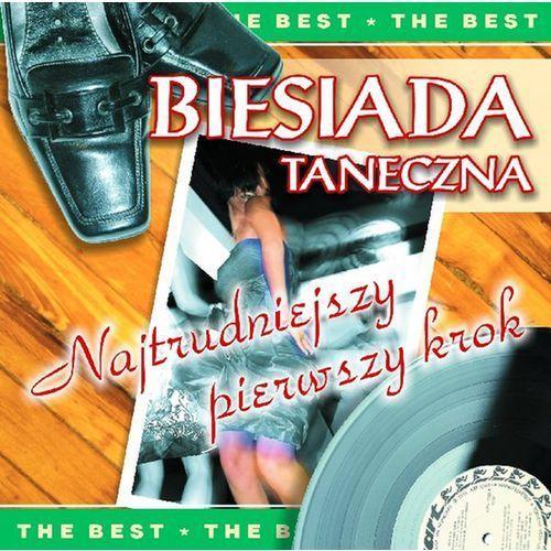 Mtj Praca zbiorowa - the best - biesiada taneczna (5906409161357)