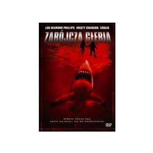 Zabójcza głębia (DVD) - Charles Robert Carner DARMOWA DOSTAWA KIOSK RUCHU