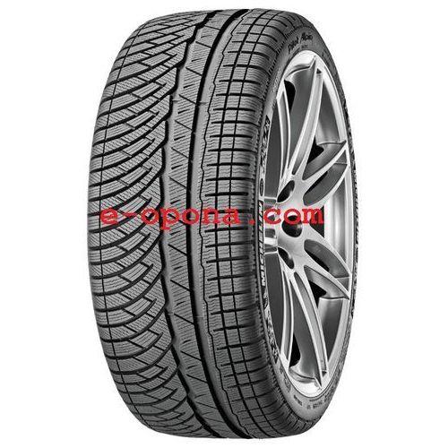 Michelin PILOT ALPIN PA4 255/40 R20 101 W