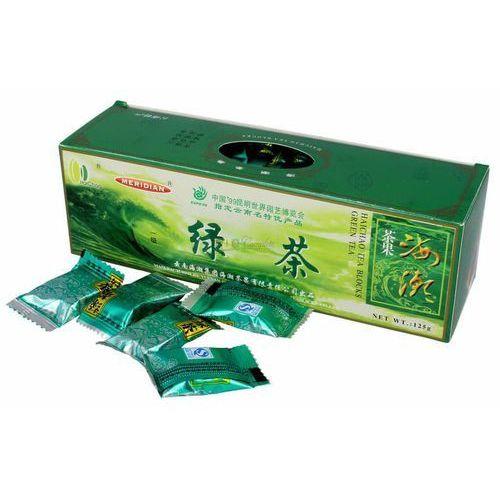 Herbata zielona Haichao 125 g - Panaceum, 2021