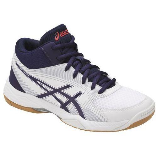 Asics Damskie buty siatkarskie gel-task mt b753y-0133 39,5