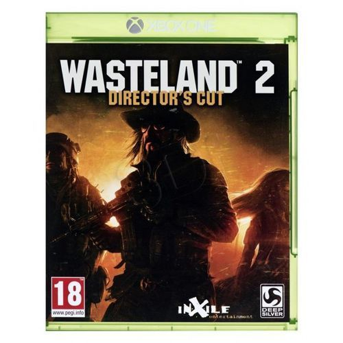 Wasteland 2 Director's Cut (Xbox One)