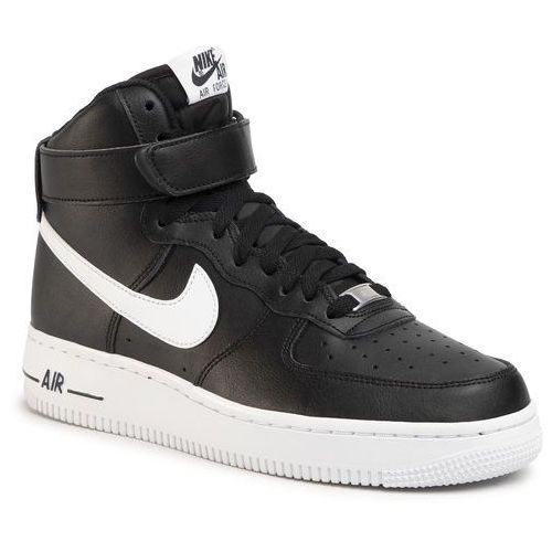 Buty NIKE Air Force 1 Mid '07 An20 CK4370 400 Midnight