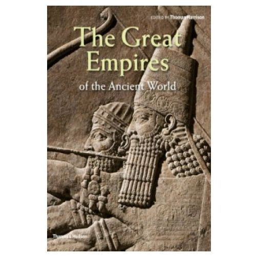 Great Empires of the Ancient World (9780500051603)