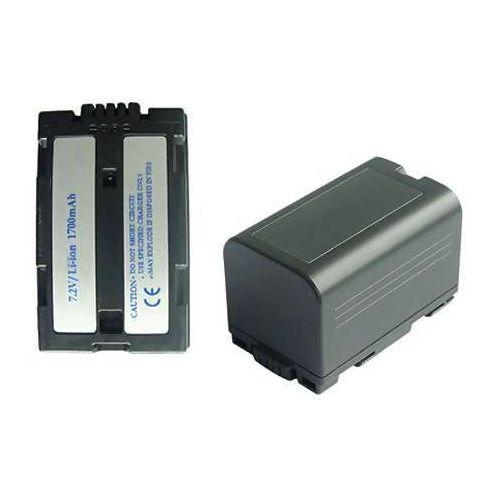 Bateria do kamery hitachi dz-bp14 wyprodukowany przez Hi-power