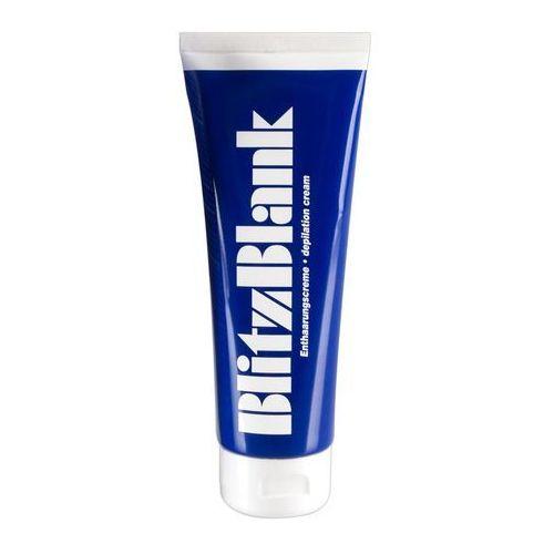 Krem do depilacji Blitz Blank 125 ml, 08 620084