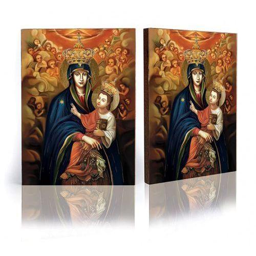 Ikona religijna Matka Boża Berdyczowska, UR3469