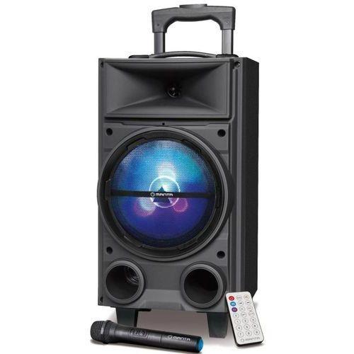 Power audio spk5000pro buffalo + zamów z dostawą w poniedziałek! + darmowy transport! marki Manta