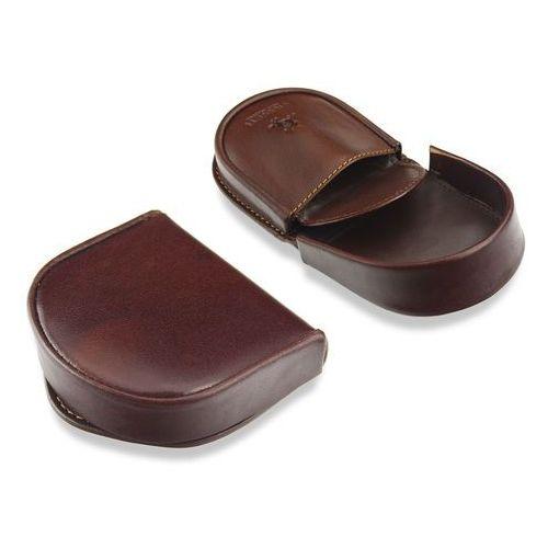 8207af901fb9f ... podkówka portfel męski skórzany wysokiej jakości skóra brązowy - brązowy  marki Visconti 99,00 zł Męski portfel brytyjskiej marki Visconti.