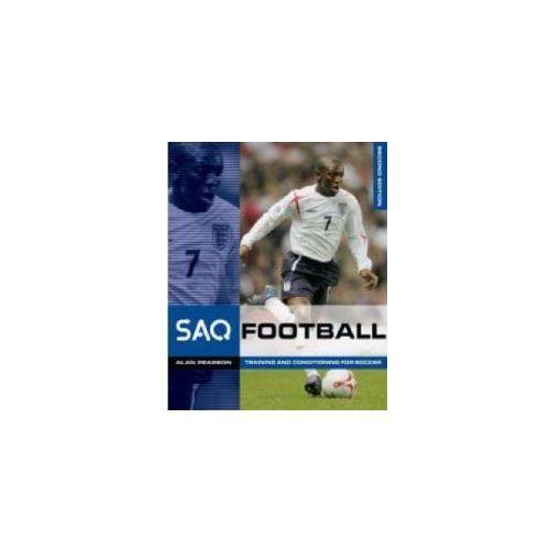 SAQ Football, Bloomsbury Publishing PLC