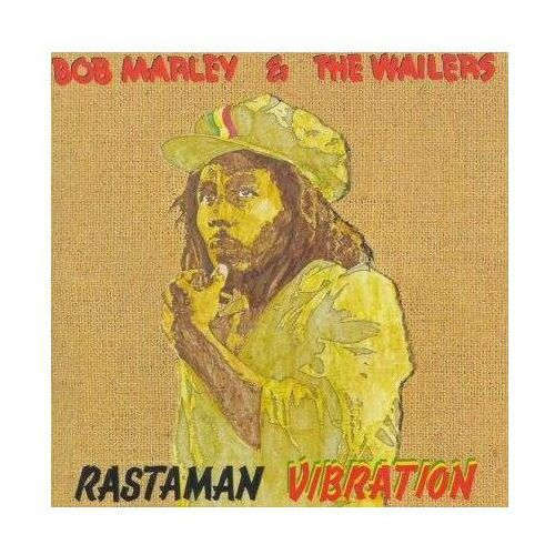 Bob Marley - Rastaman Vibration (0731454889728)