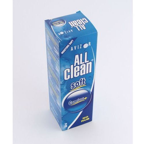 Avizor All Clean Soft 500ml