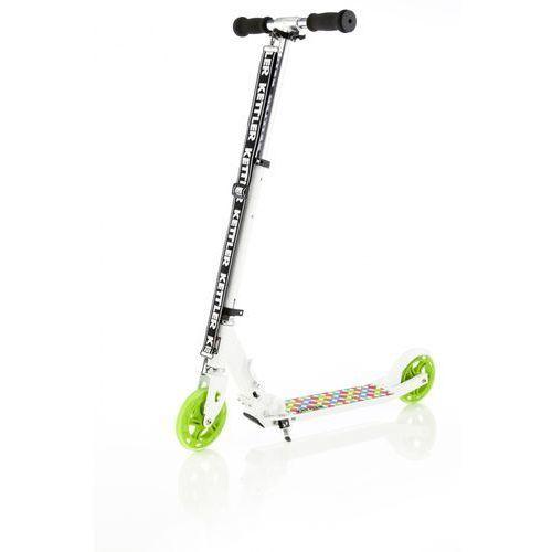 Hulajnoga Kettler Scooter Zero 6 Greenatic - oferta [95cb4478f7754630]