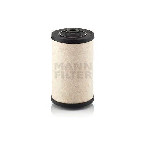 Filtr paliwa bfu 900 x marki Mann-filter