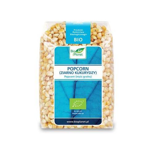Bio planet : popcorn bio - 400 g (5907814664907)