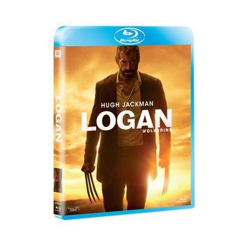 Logan: Wolverine (BD)