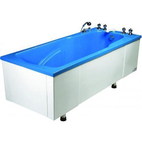 Wanna medyczna do kąpieli i zabiegów w wodzie T-MP z kategorii Wanny z hydromasażem