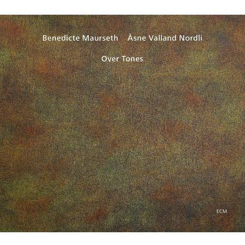 OVER TONES - Benedicte Maurseth, Asne Valland Nordli (Płyta CD)