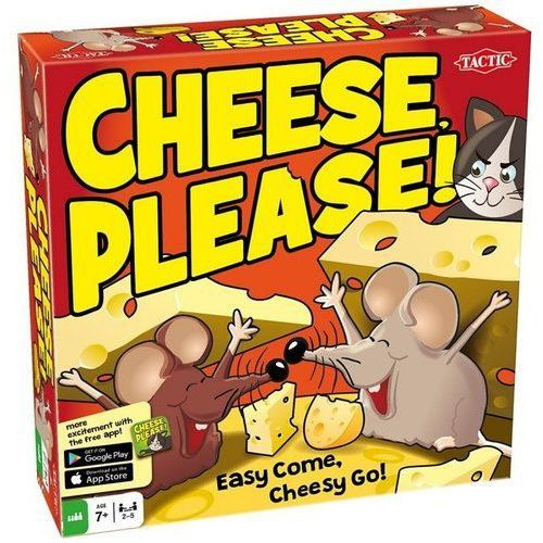 Tactic Gra cheese, please! (6416739545677)