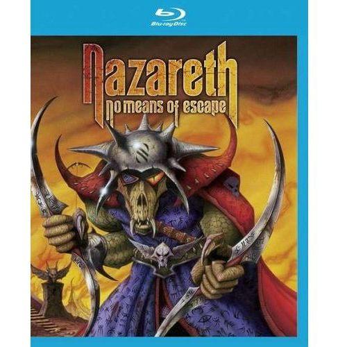 Nazareth - No Means Of Escape [BLU RAY]