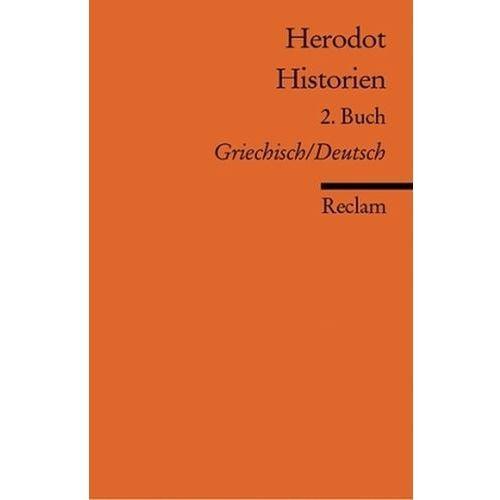 Historien. Buch.2 (9783150182222)