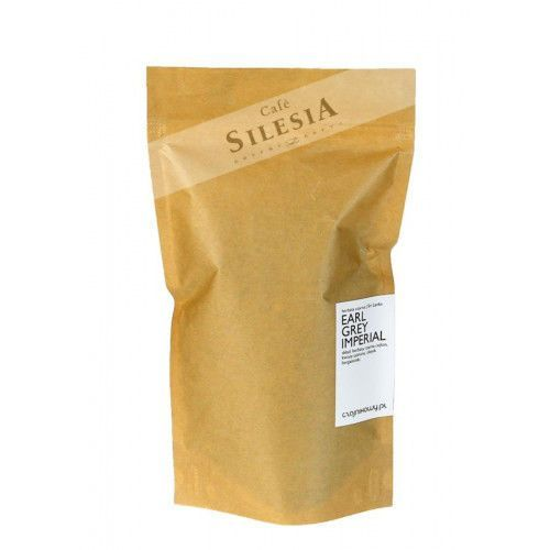 Herbata Czarna Earl Grey IMPERIAL 100g liściasta