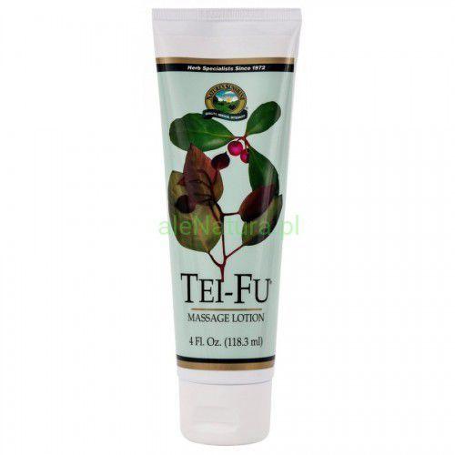 Nature's sunshine Nsp tei-fu balsam na stawy, mięśnie i przeziębienie -
