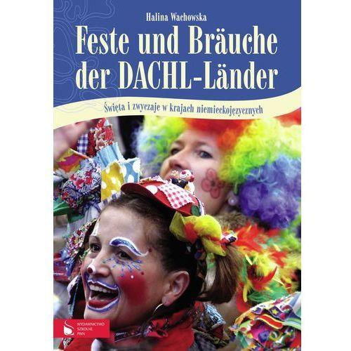 Feste und Brauche der DACHL - Lander (2012)