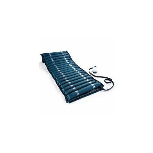 Materac przeciwodleżynowy rurowy - trójprzepływowy (do 135kg) (mikrowentylacja)