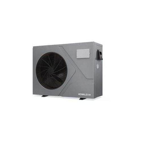 Hewalex pompa ciepła powietrze - woda do ogrzewania / chłodzenia wody basenowej pcwbi 12 kw 91.10.95
