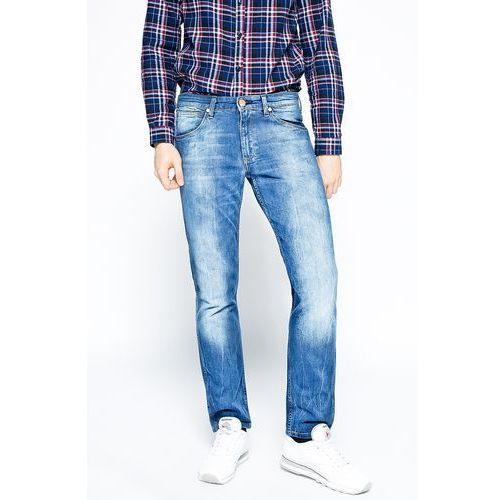 - jeansy greensboro all blue, Wrangler