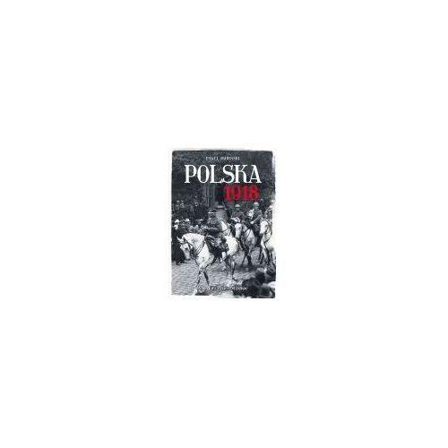 Polska 1918, Paweł Skibiński