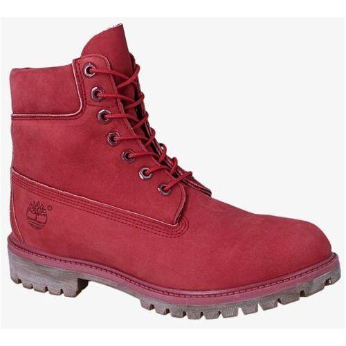 Timberland premium 6 inch boot