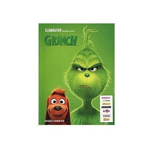 Grinch (Płyta DVD)