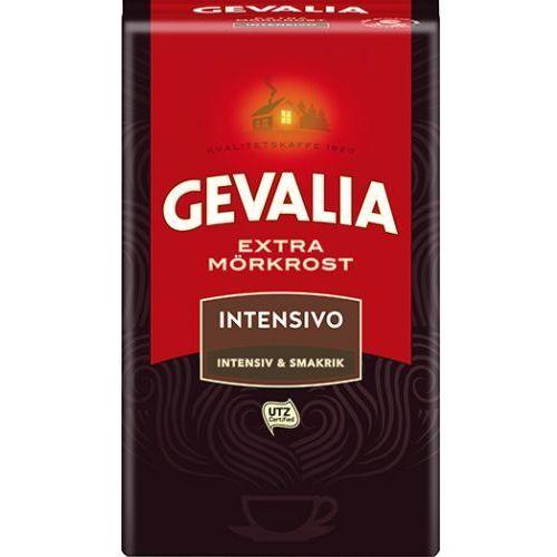 Gevalia - intensivo extra morkrost - kawa mielona - 425g (8711000537664)