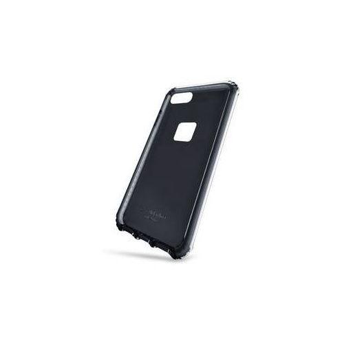 Obudowa dla telefonów komórkowych tetra force pro huawei p10 lite (tetracasep10litk) czarny marki Cellularline