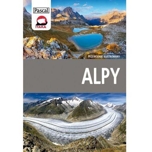 Alpy przewodnik ilustrowany - Wysyłka od 4,99 - porównuj ceny z wysyłką (320 str.)