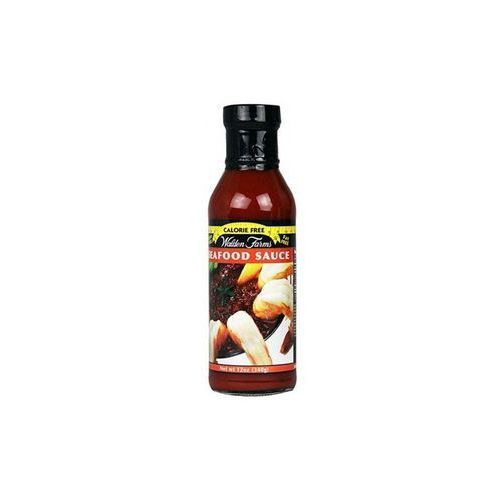 seafood sauce 340 ml (sos do owoców morza ) marki Walden farms
