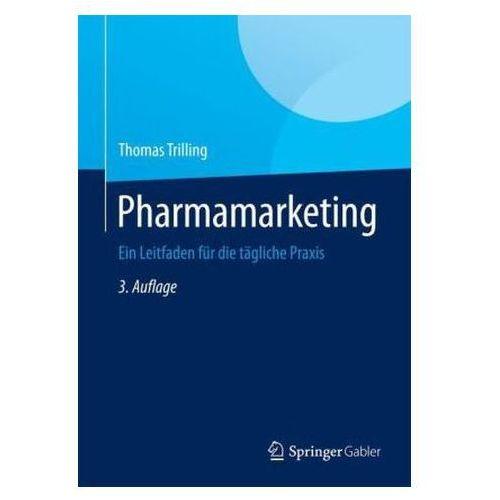 Pharmamarketing Trilling, Thomas, Trilling