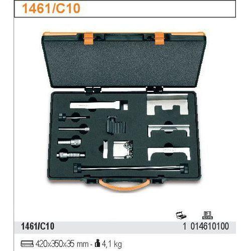 Beta Zestaw narzędzi do blokowania i ustawiania układu rozrządu w silnikach grupa vw, model 1461/c10