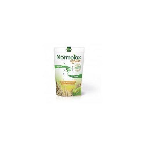 Normolax regular smak jabłkowy 100g marki Herbapol lublin