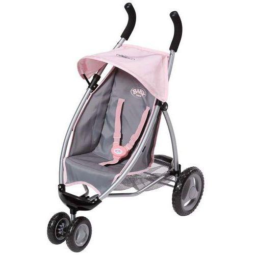 BABY born Trójkołowy wózek Jogger dla lalek - produkt z kategorii- wózki dla lalek