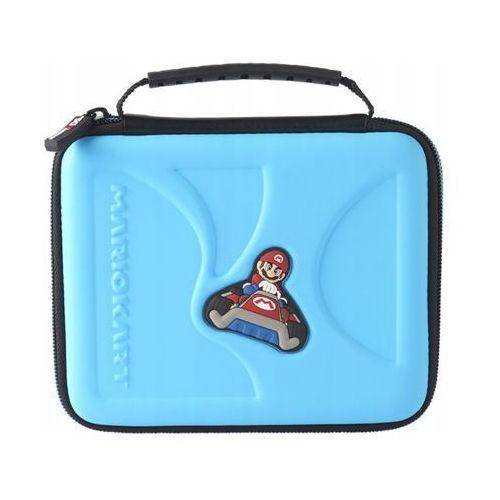 Etui BIG BEN Mario Kart Niebieskie do Nintendo 2DS/2DS XL/3DS XL