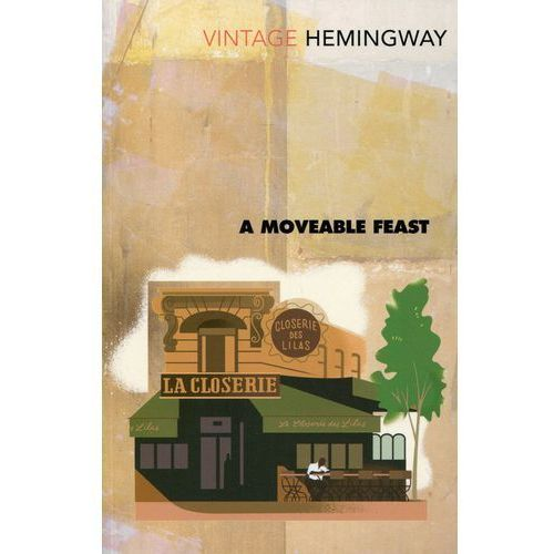 A Moveable Feast, Vintage Books