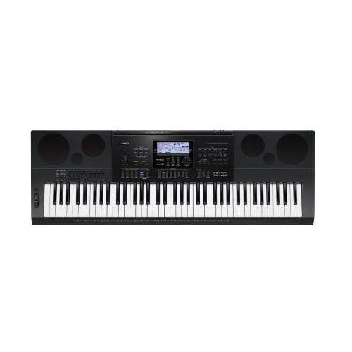 Casio wk-7600 instrument klawiszowy