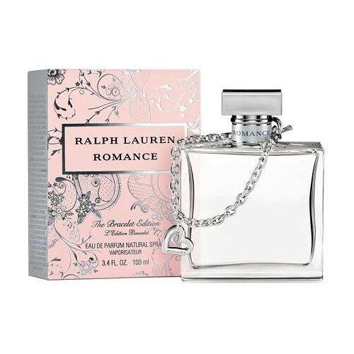Ralph Lauren Romance woda perfumowana Edp 100ml + Bransoletka dla kobiet (3605975078329)