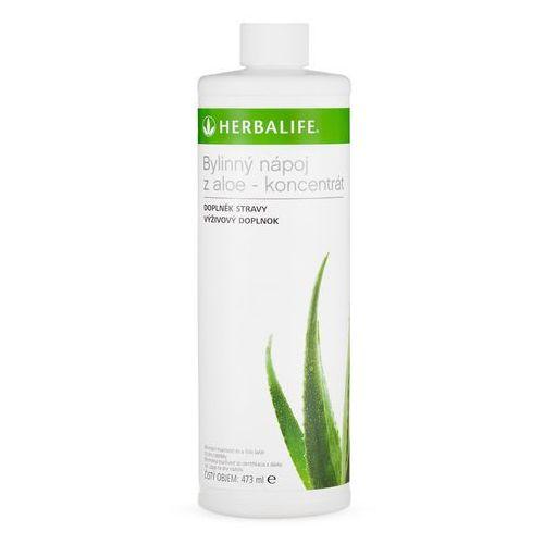 Herbalife Herbal aloe napój aloesowo-ziołowy - 473 ml Tradycyjny smak, 226
